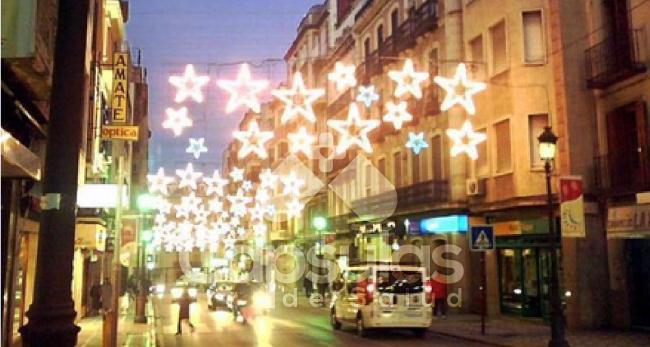 Efecto-de-las-luces-navideñas